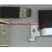 Buy cheap High temperature resistant strong adhesive hook loop/ back sticky nylon fastener product