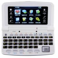 Buy cheap New Deteer Russian-English-Chinese Color screen electronic dictionary product