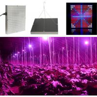 Buy cheap 45 W Full Spectrum LED Grow Lights For Hydroponics , 50~60Hz Frequency product