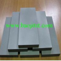 Buy cheap High purity molybdenum sheet molybdenum plate moly processing parts from wholesalers