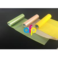 Buy cheap Non Metallic Plain Color Stamping Foil Paper, Pigment Pearlized BOPP Film from wholesalers