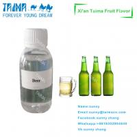 Quality Taima More than 500 kinds of flavours high concentrated Beer flavour liquid for sale