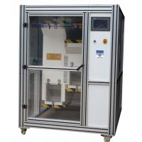Buy cheap Touch Panel Tumble Tester for Mobile Phone IEC60068-2-32 Computerized from wholesalers