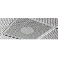 Buy cheap Perforated Supply Ceiling Diffuser product