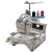 Buy cheap commercial embroidery machine from wholesalers