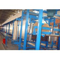Buy cheap High Rebond And Memory Foam Making Production Line Five Formular Continuous from wholesalers