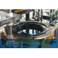 Buy cheap Full Size Soft Back / Rubber Valve Fkm Seat For Centerline Butterfly Valve from wholesalers