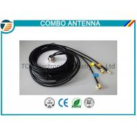 Buy cheap IP67 waterproof 28 Dbi GSM GPS WIFI Combo Antenna For Laptop TOP-GGW01 from wholesalers