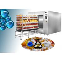 Buy cheap Medical Waste Steam Sterilizers product