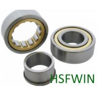 Buy cheap Double Row Cylindrical Roller Bearing , NU2312 Self Aligning Bearing from wholesalers