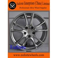 Roulette mag wheels