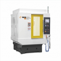 Buy cheap 3 Axis CNC T5 Tapping And Drilling Machining Center from wholesalers