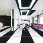Buy cheap Super Black Porcelain Tile, Abosolute Black, Leather Pattern (BM6002G) from wholesalers