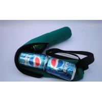 Buy cheap custom Neoprene beer bottle cover cooler bag for cans or food storage product