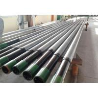 Buy cheap Stainless Steel 304 Pipe Base Screen For Geothermal Well Drilling High Efficiency from wholesalers