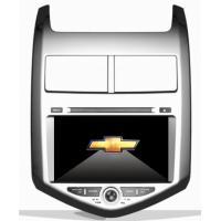Buy cheap Digital Chevrolet DVD GPS With Bluetooth AND SiRF STAR III Chip Set from wholesalers