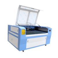 Buy cheap Cheap 1390 Titanimum Plate OSB Board Laser Cutter Engraver Machine with Dual from wholesalers