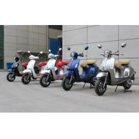 Buy cheap hot selling best quality VESPA 946 scooter with pedal 125cc motorcycle from wholesalers