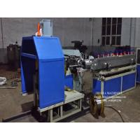 Buy cheap Soft PVC Steel Wire Enhanced Hose Making Machine for High Pressure Application from wholesalers