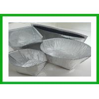 Buy cheap Double Layer Bubble Foil Insulated Box Liners For Fruit / Juice / Ice / Meat Cooler from wholesalers