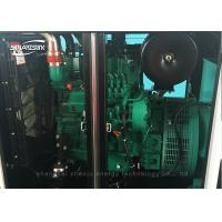 Buy cheap Application in Vehicles/Trailers/Buildings Diesel Generating Set Solution with Cummins Engine 400kw 500kva  C500S from wholesalers