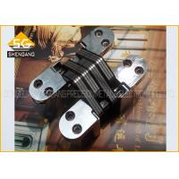 Buy cheap Interior Use Zinc Plated Concealed Door Hinges 180 Degree Gemel from wholesalers
