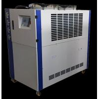 Buy cheap 10HP,12HP,15HP,20HP Air Cooled Industrial Chiller,Water Chiller from wholesalers