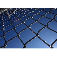 Buy cheap Stainless Steel Corrosion Resistance 6ft Diamond Wire Fence from wholesalers
