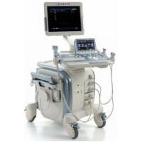 Buy cheap Plastic mold Medical equipment Color Ultrasound from wholesalers