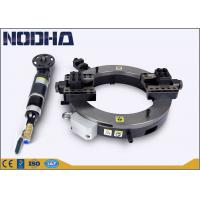 Buy cheap Air-operated Cold Pipe Cutting And Bevelling Machine Steel Material from wholesalers