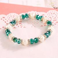 Buy cheap Women's Diamond Accessories Bead Bracelet from wholesalers