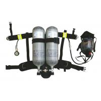 Buy cheap Industrial Safety Marine Life Saving Equipment Firefighter Air Breathing Apparatus from wholesalers