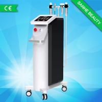 Buy cheap Mono / Bipolar Fractional RF Skin Tightening Machine For Face Acne And Scar from wholesalers