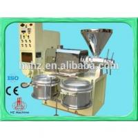 Buy cheap intergrated oil press machine/usage palm oil equipment oil crops oil production from wholesalers