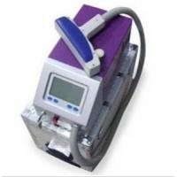 Buy cheap 808nm E light IPL Hair remover beauty equipment machine Factory Direct Sale product