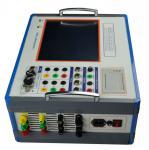 Buy cheap GDGK-307 Circuit Breaker Vibration Analyzer from wholesalers