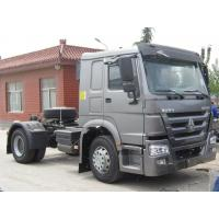 Buy cheap Sino Truck Tractor Trailer from wholesalers