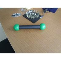 Buy cheap 2 - 100 mm Wall Thick Rubber Foam Tube , Fireproof  Thermal Insulation Foam Material from wholesalers