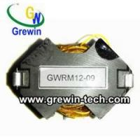 Buy cheap 20V to 220V RM Type Inverter High Transformer with ISO9001: 2015 from wholesalers
