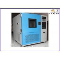 Buy cheap Professional Environmental Test Chamber Ozone Resistance Test For Rubber from wholesalers