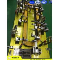 Rigid Construction Automotive Inspection Fixture / Jig Corrosion Resistant