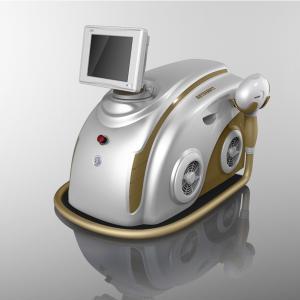 600W Diode Laser 808nm Hair Removal Machine For Skin Tightening / Rejuvenation