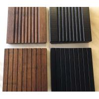 Buy cheap Water Resistant Decoration Bamboo Deck Tiles For Outdoor Swimming Pool from wholesalers