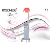 Buy cheap Professional Permanent Laser Hair Growth Machines Of Laser Hair Growth Therapy from wholesalers