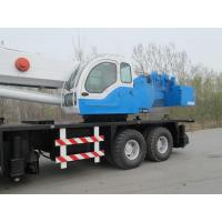 Buy cheap TG650E-3  65ton tadano used mobile crane from wholesalers