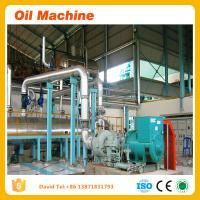 Buy cheap Vegetable Oil Mill for Palm Oil Production Line Popular in Indonesia with BV and CE India from wholesalers