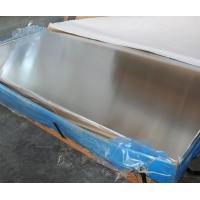Moisture-Proof Thin Anodized Polished Aluminium Sheet Oxide 3003 For Building Decoration