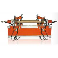 Buy cheap Stainless Steel 100-600 GSM Paper Tube Manufacturing Machine 1-15 M/Min from wholesalers