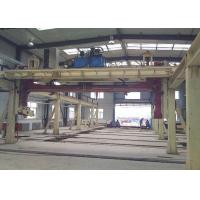 Buy cheap Earthquake Resistant Light Weight Brick Making Machines , Automatic Sand Lime from wholesalers