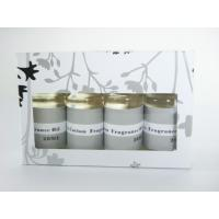 Buy cheap Black / Gray / White 20ml Perfume Aromatherapy Oil Burner With Cardboard Box from wholesalers